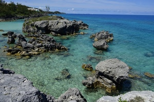 Bermuda for Honeymooners
