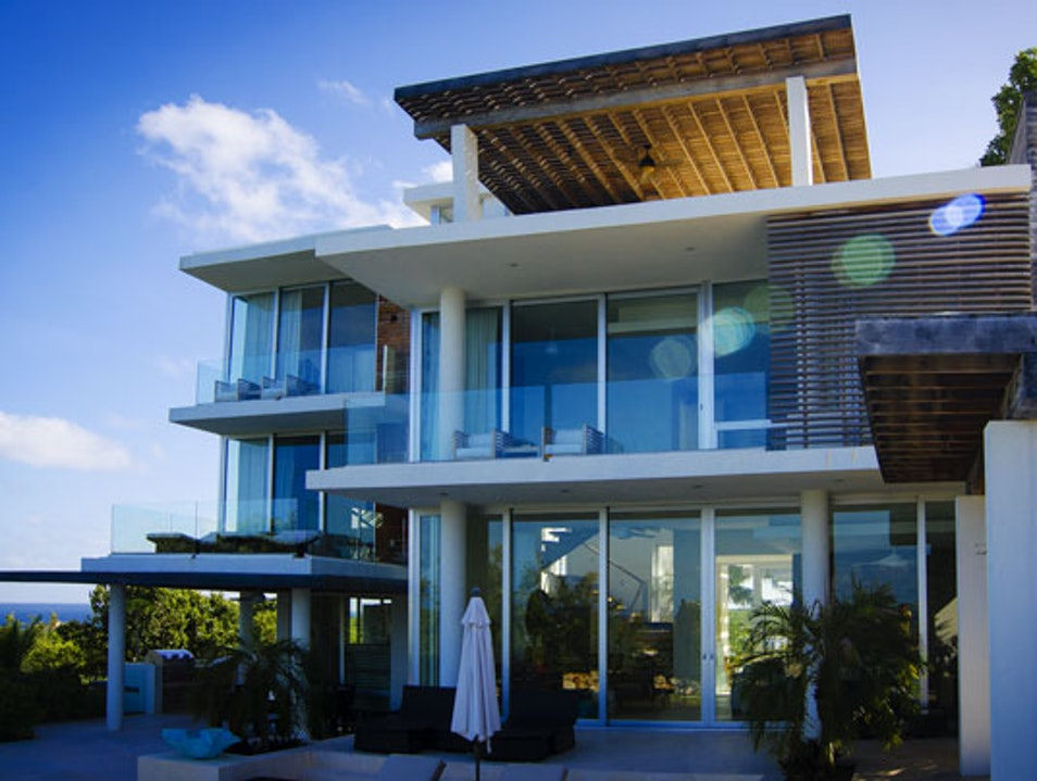 Stay at Arguably the Best Tropical Villa in the World Crocus Hill  Anguilla
