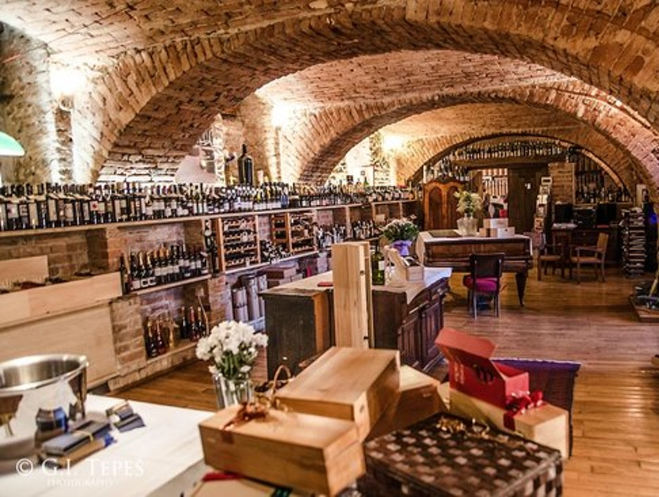 A tour of Croatia through its wines Zagreb  Croatia