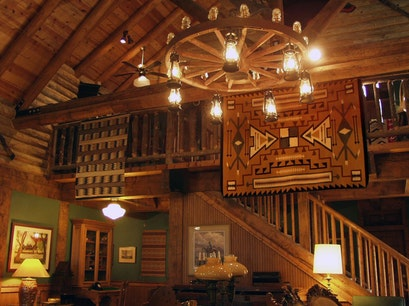 The Lodge At Red River Ranch Teasdale Utah United States