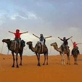Traveling In Morocco Tours