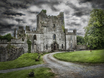 Get Off The Beaten Path In Ireland AFAR - 15 amazing castles of ireland