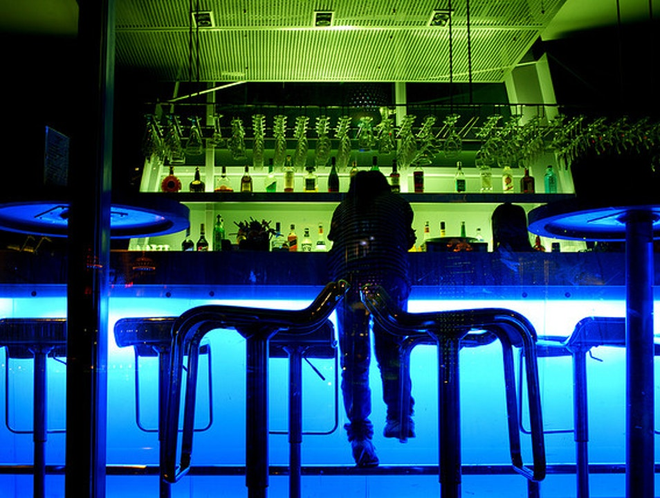 Nightlife Hotspot Fuzhou  China
