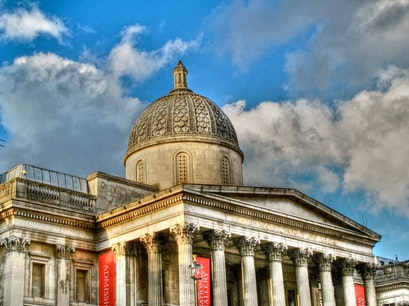 The National Gallery London  United Kingdom