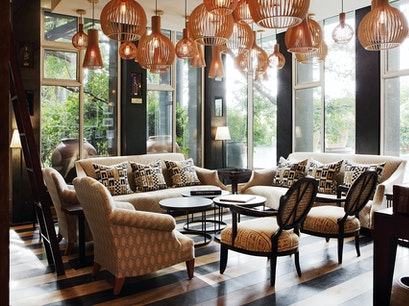 The Saxon Hotel, Villas & Spa Sandhurst ,Johannesburg  South Africa
