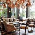 The Saxon Hotel, Villas & Spa Sandton  South Africa