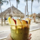Jumpstart Your Resolutions at Eduardo's Beach Shack