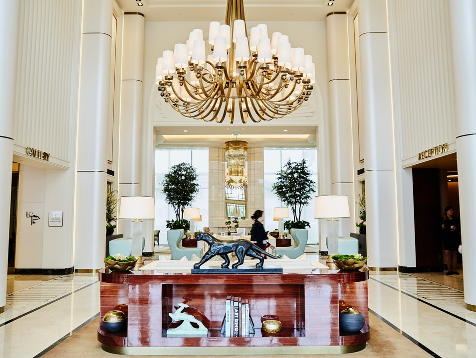 Waldorf Astoria Beverly Hills Beverly Hills California United States