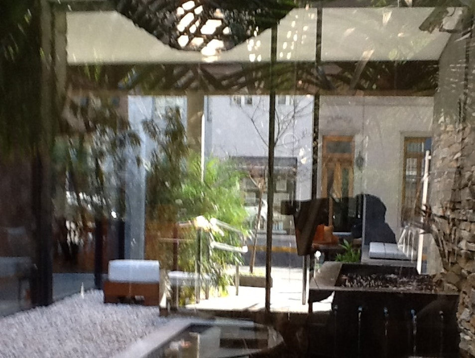 The right place to stay in Palermo in Buenos Aires
