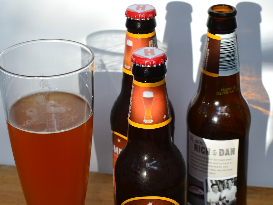 Seasonal Brews From the Source