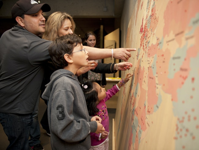 Visit the Oakland Museum for a Look at California Life