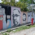 Take a self-guided tour of San Salvador's street art San Salvador  El Salvador