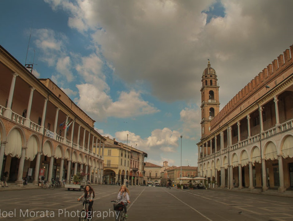 Highlights to a visit to Faenza Faenza  Italy