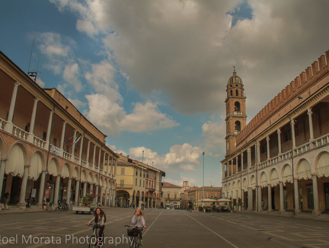Highlights to a visit to Faenza