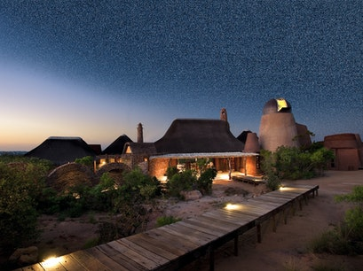 Leobo Private Reserve Nylstroom  South Africa