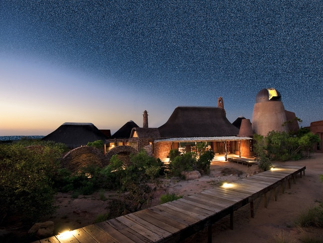 Visit the South African Neverland at Leobo Private Reserve