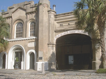 The Old Slave Mart Museum Charleston South Carolina United States