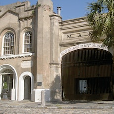 The Old Slave Mart Museum
