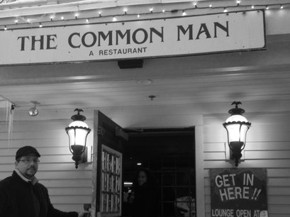 The Common Man Lincoln New Hampshire United States
