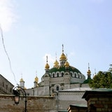 Kiev Pechersk Lavra, Cathedral of the Dormition