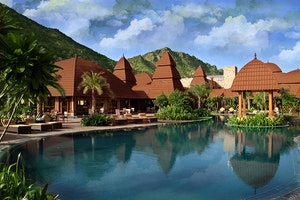 Ananta spa and resort