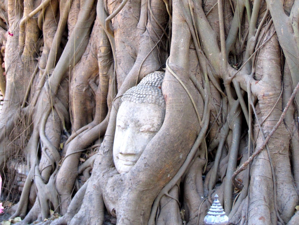Things i have Learned In Thailand Phra Nakhon Si Ayutthaya  Thailand