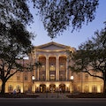 Gaillard Municipal Auditorium Charleston South Carolina United States