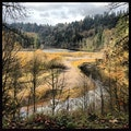 Sandy River Sandy Oregon United States