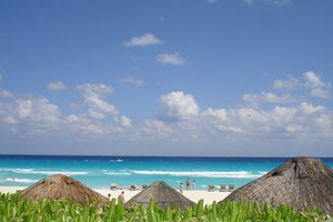 The Westin Lagunamar Ocean Resort Villas, Cancun, Mexico