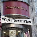 American Girl Place Cafe Chicago Illinois United States