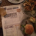 Burgers and Bourbon Park City Utah United States