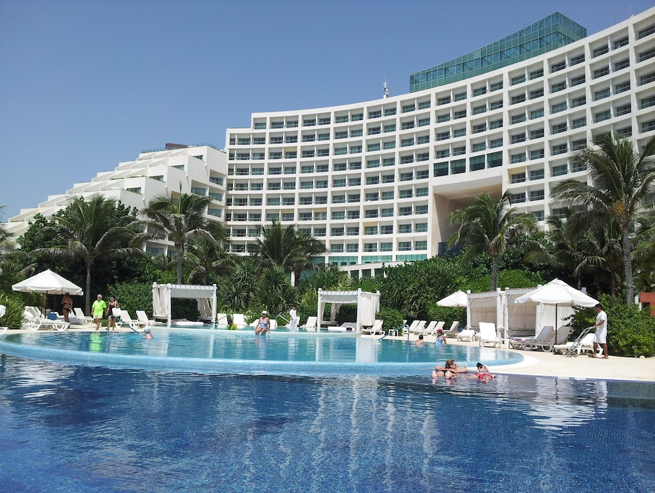 Cancun's Slice of Paradise