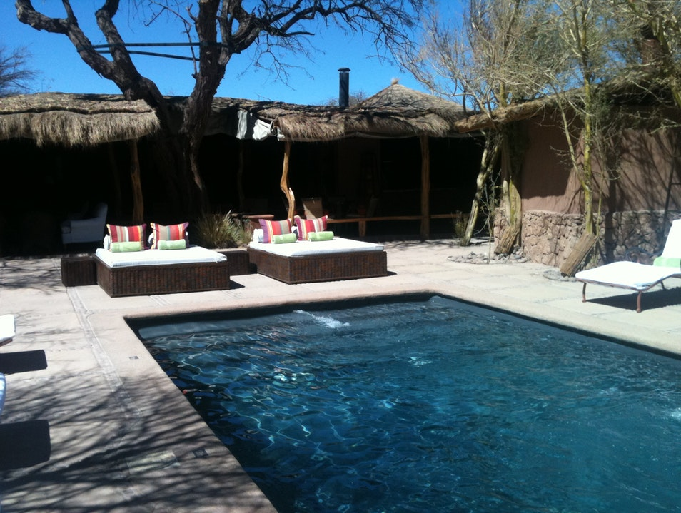 A Chic. Contemporary Base in San Pedro de Atacama Tocopilla  Chile