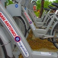 La Villita B-Cycle Station San Antonio Texas United States