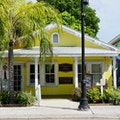Tennessee Williams Exhibit  Key West Florida United States