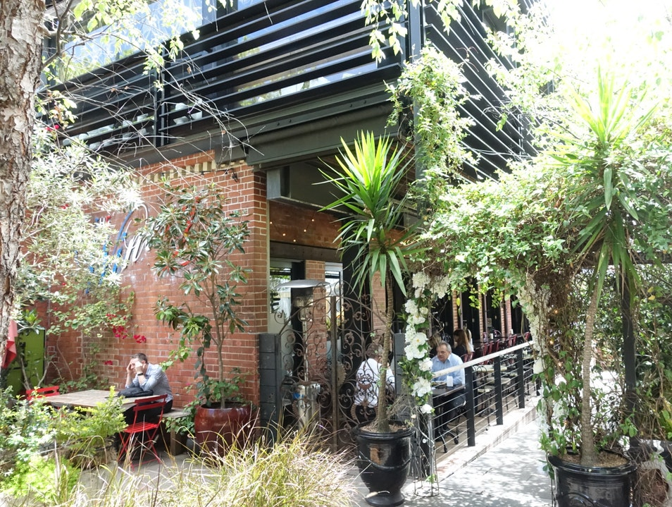 The Winery Surry Hills  Australia