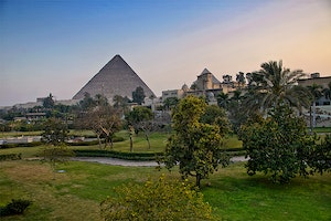 4 Magical Days in Egypt