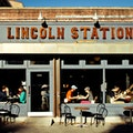 Lincoln Station New York New York United States