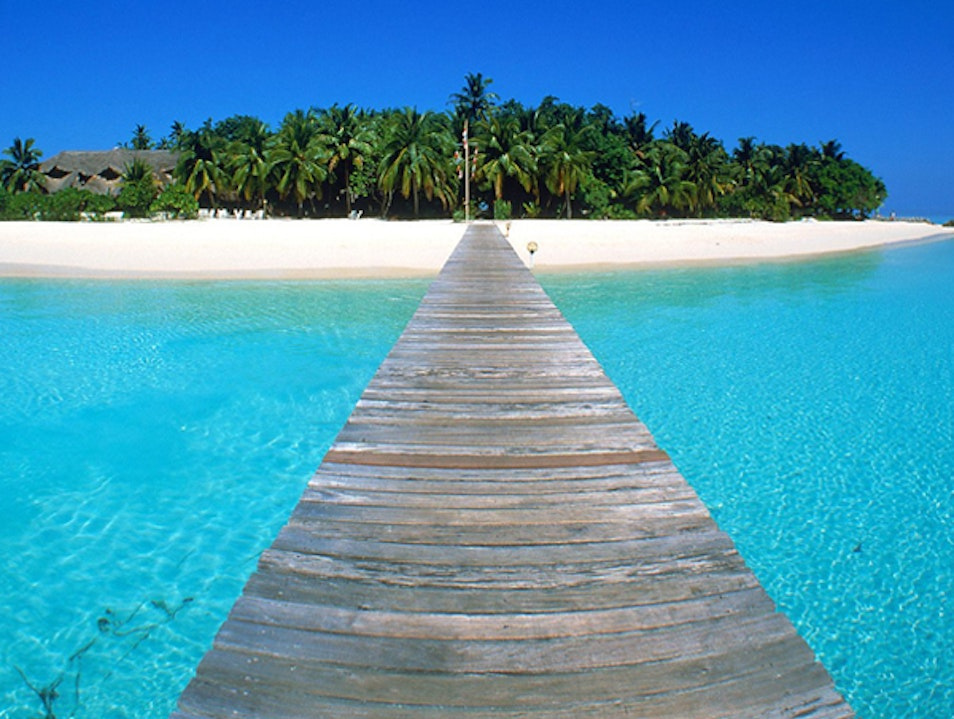 Indulge in the Natural Beauty of Fiji