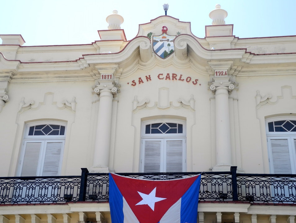 Cuban History Key West Florida United States