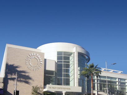 Paley Center For Media Beverly Hills California United States