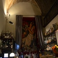 Les Rouges Bar Genoa  Italy