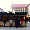 Kripperl Market Munich  Germany