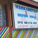 Mama's Handicraft & Souvenir Shop