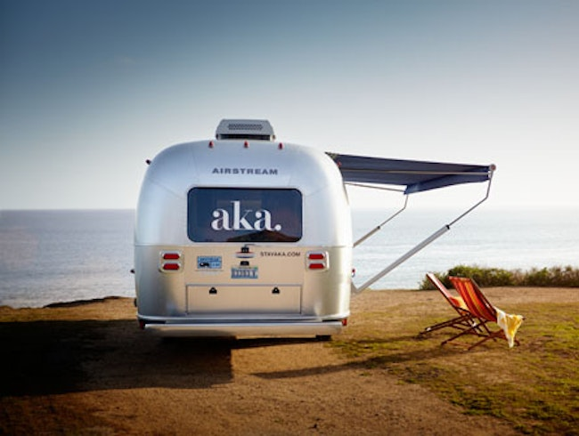 Mobile Suite: Taking The Spirited Style Of AKA On The Road