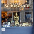 Schubecks Schokolade Munich  Germany