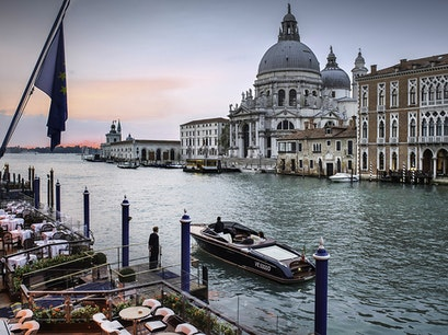 Hotel Gritti Palace   Italy