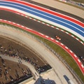 Circuit of the Americas DEL VALLE Texas United States