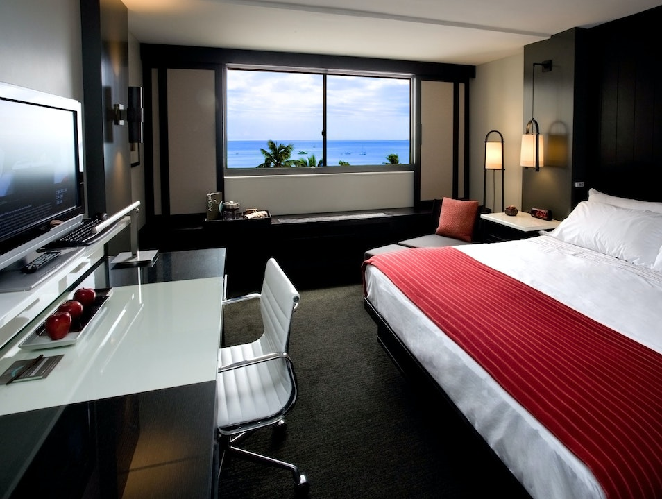 Hotel Renew Honolulu Hawaii United States