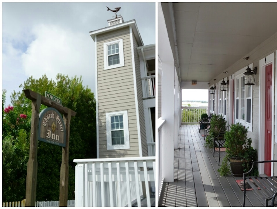 Friendly Stay in the Friendly City by the Sea Swansboro North Carolina United States